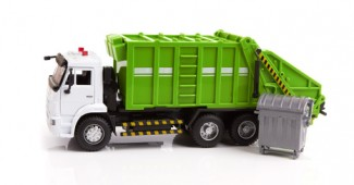 camion poubelles
