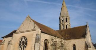 église d'Orgeval