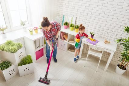 Recherche femme de ménage et repassage Orgeval