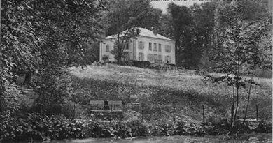 Domaine de la Brunetterie