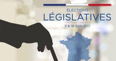 Legislatives 2017 à Orgeval