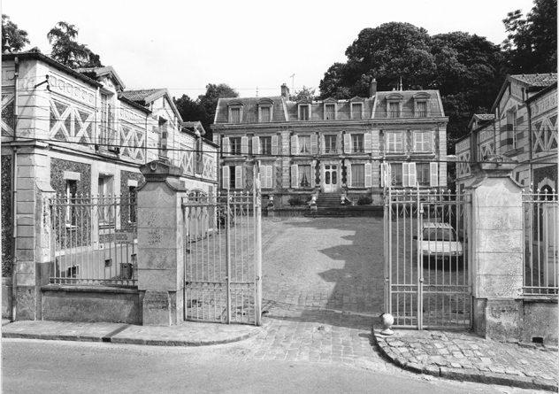 Le Chateau de la Brunetterie